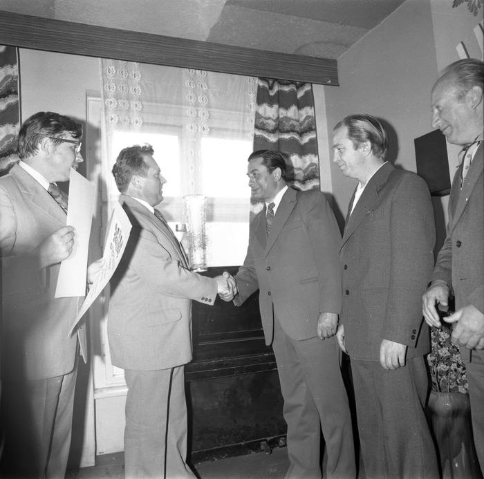 Spotkanie pracowników OSM, 1978 r. [8]