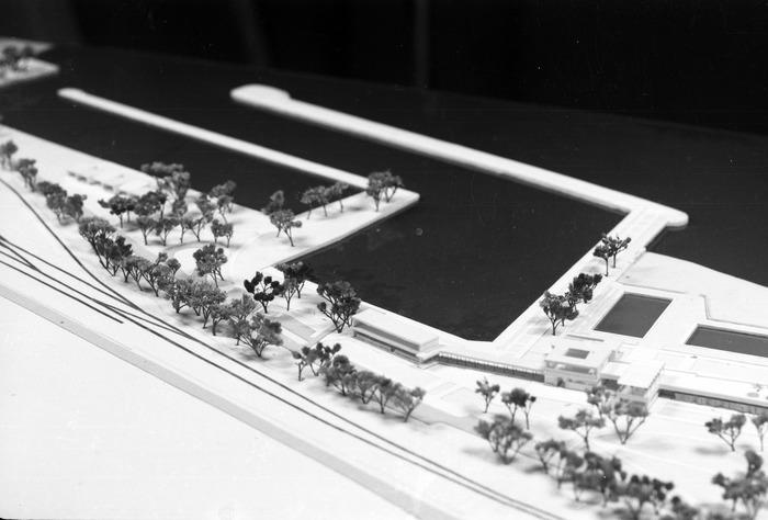 Projekt zabudowy brzegu Niegocina [12]