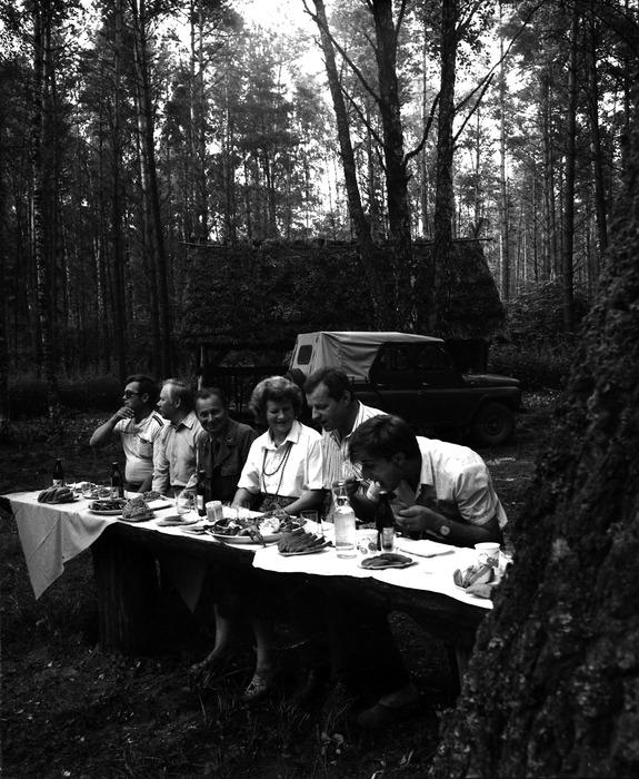 Przyjęcie delegacji litewskiej w Giżycku [44]
