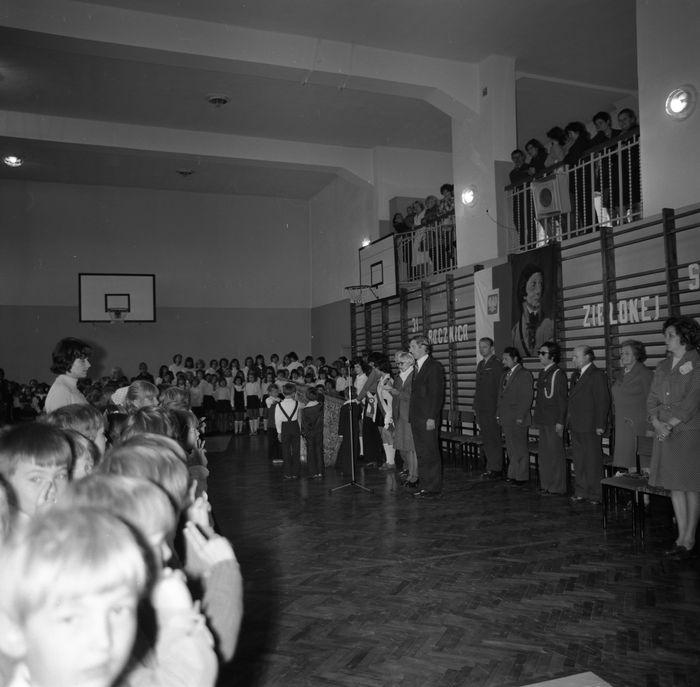 31. rocznica powstania szkoły [9]