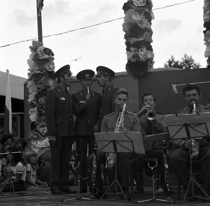 Zespół Pieśni i Tańca Armii Radzieckiej [58]