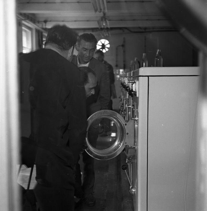 Otwarcie pralni MPGK [12]