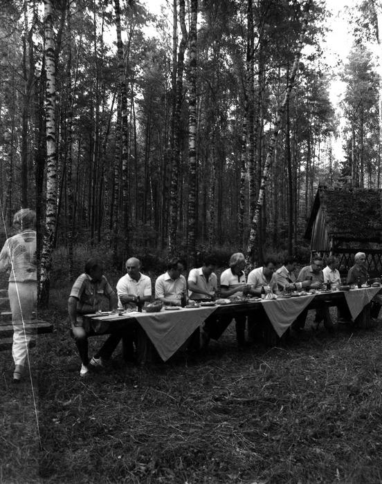 Przyjęcie delegacji litewskiej w Giżycku [14]