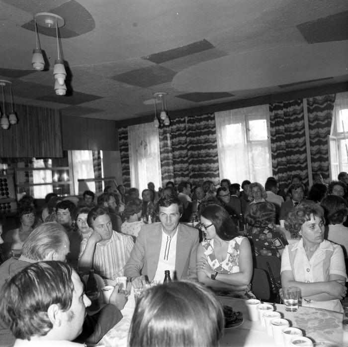 Spotkanie pracowników OSM, 1978 r. [6]