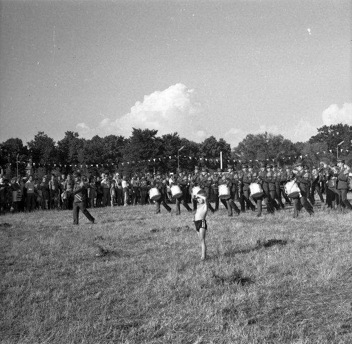 Suwalski Festyn Prasowy w Giżycku, 1976 r. [29]