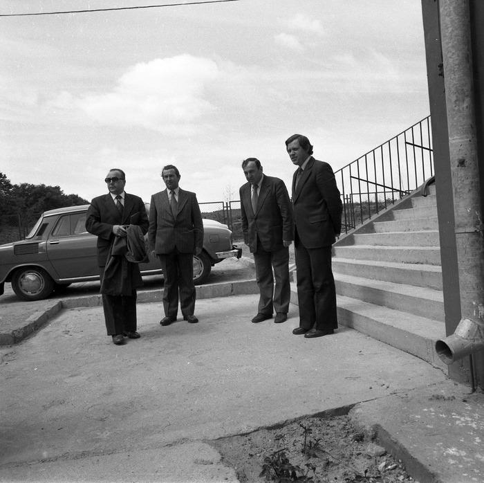 Wizyta delegacji Włoskiej Partii Komunistycznej [10]