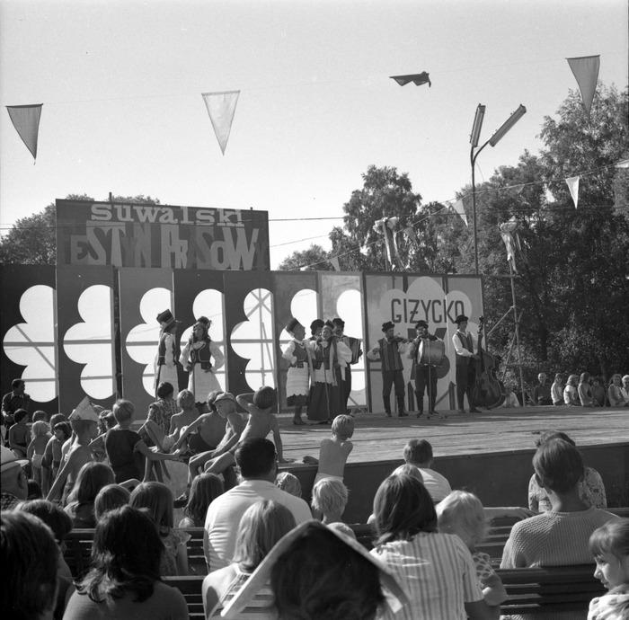 Suwalski Festyn Prasowy w Giżycku, 1976 r. [15]