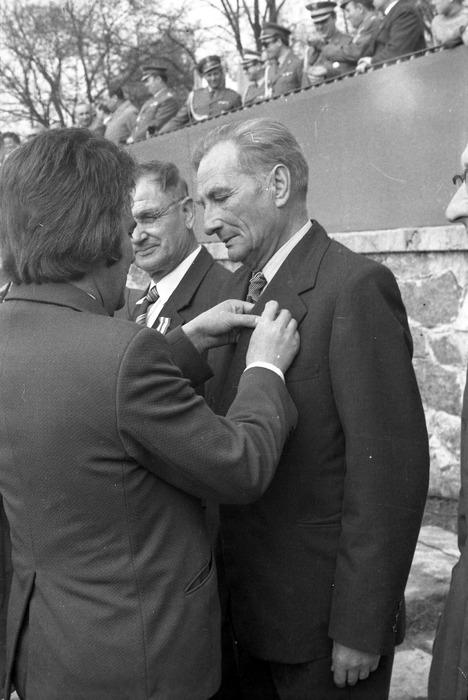 Obchody Dnia Kombatanta, 1976 r. [28]