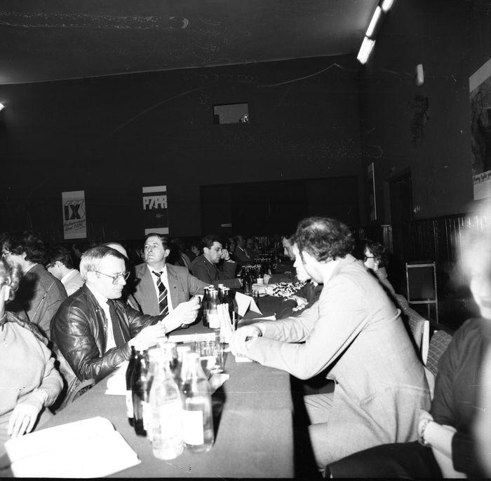 Spotkanie giżyckich struktur PZPR, 1986 r. [24]