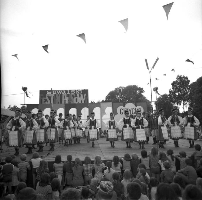 Suwalski Festyn Prasowy w Giżycku, 1976 r. [20]