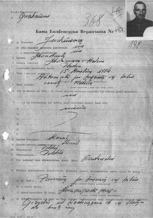 Karta repatriacyjna [2]