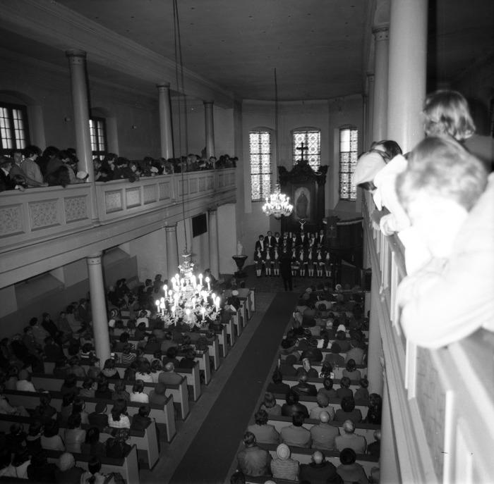 Występ Poznańskiego Chóru Chłopięcego [16]
