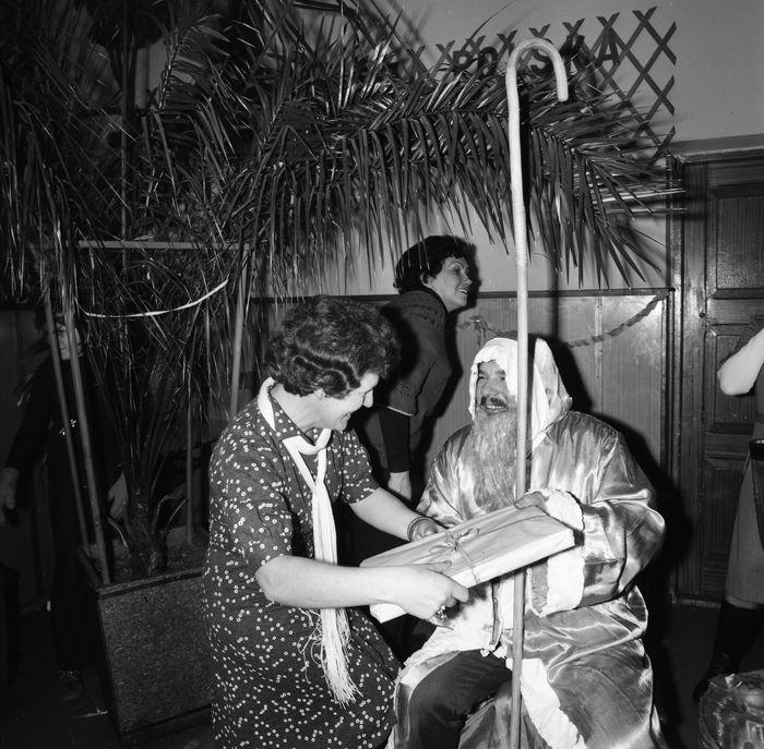 Święty Mikołaj w SP1 [20]