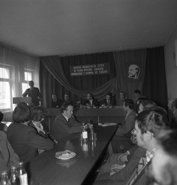Spotkanie przed VII plenum partii [17]