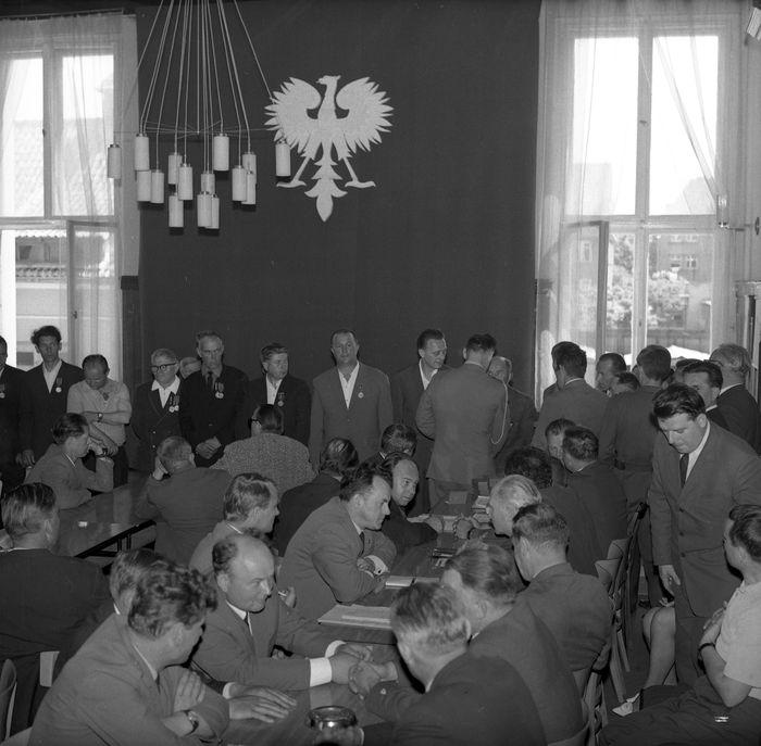 Spotkanie kombatantów [4]