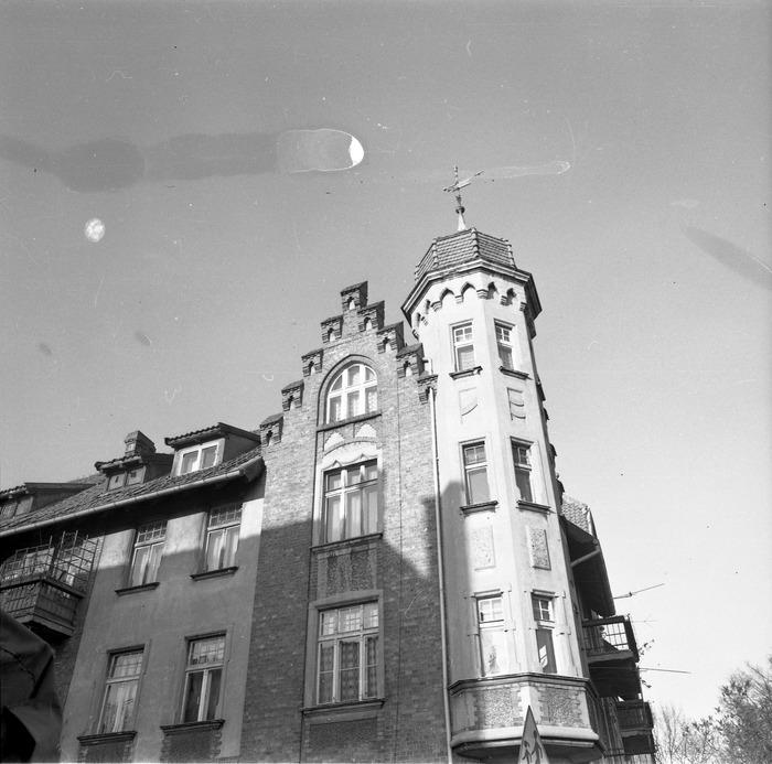 Architektura dawnego Giżycka [47]
