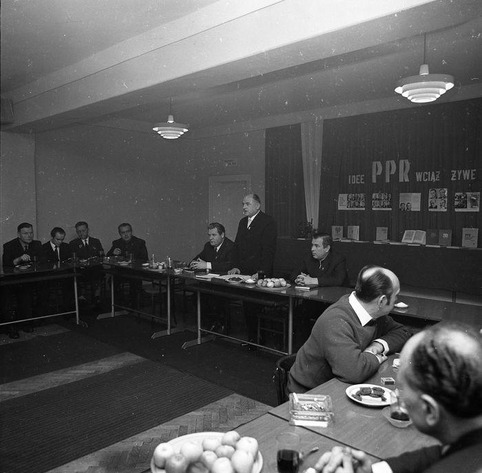 Obchody 30-lecia PPR w PDK, 1972 r. [21]