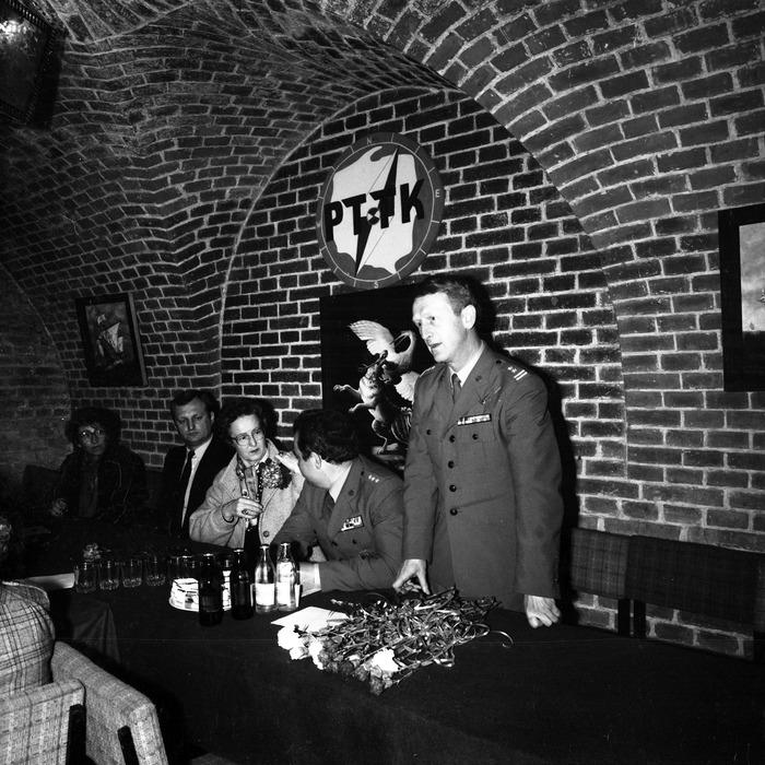 Spotkanie w klubie Fosa [13]