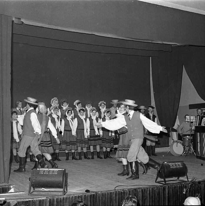 Występ Zespołu, 1971 r. [10]