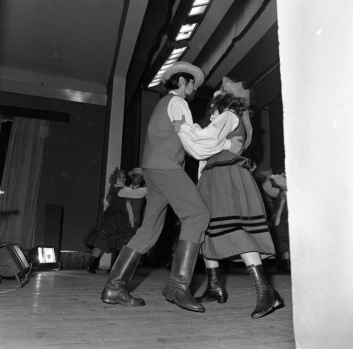 Występ Zespołu, 1971 r. [17]