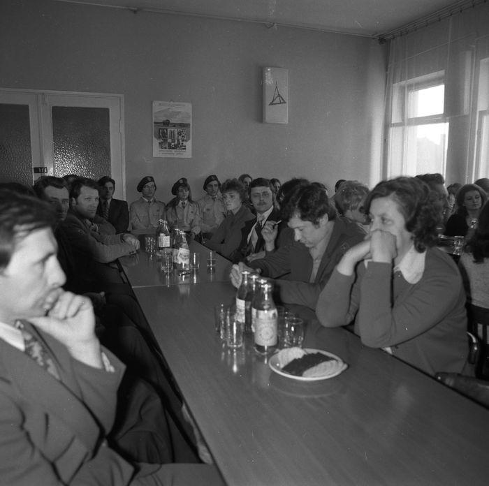 Spotkanie przed VII plenum partii [18]
