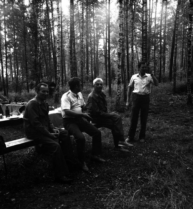 Przyjęcie delegacji litewskiej w Giżycku [2]