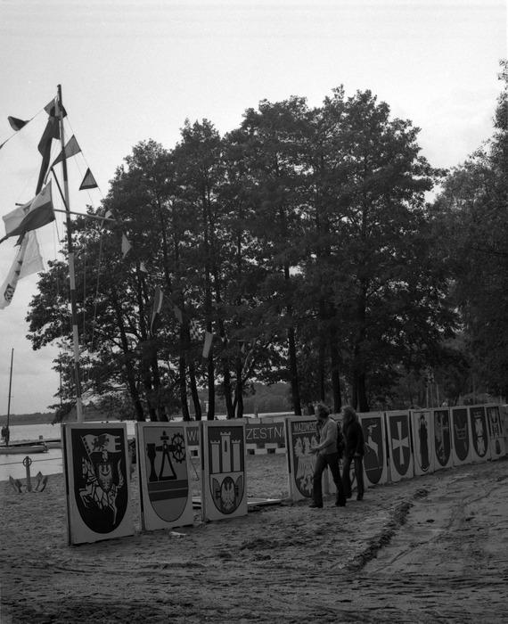 Port Międzyszkolnej Bazy Sportów Wodnych [8]