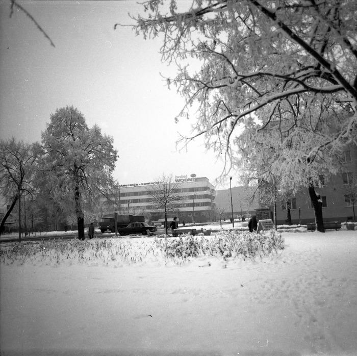 "Hotel ""Wodnik"" [24]"