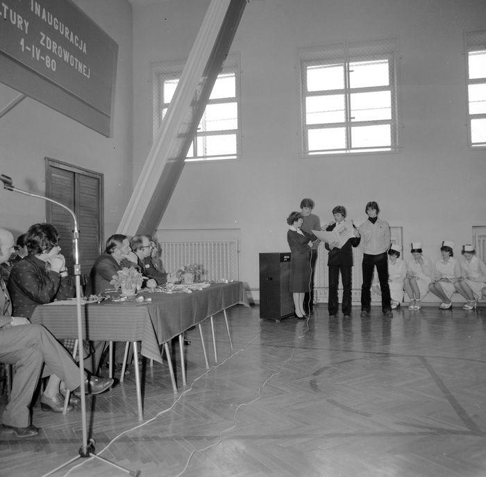 Dni Higieny w SP nr 4, 1980 r. [5]