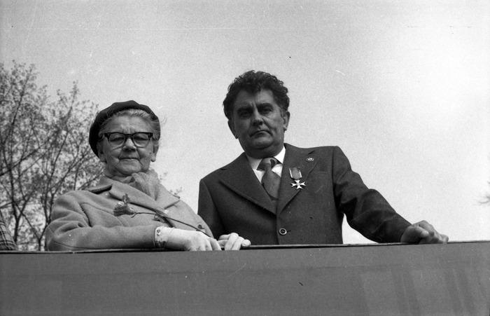Obchody Dnia Kombatanta, 1976 r. [27]