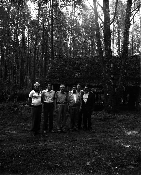 Przyjęcie delegacji litewskiej w Giżycku [18]