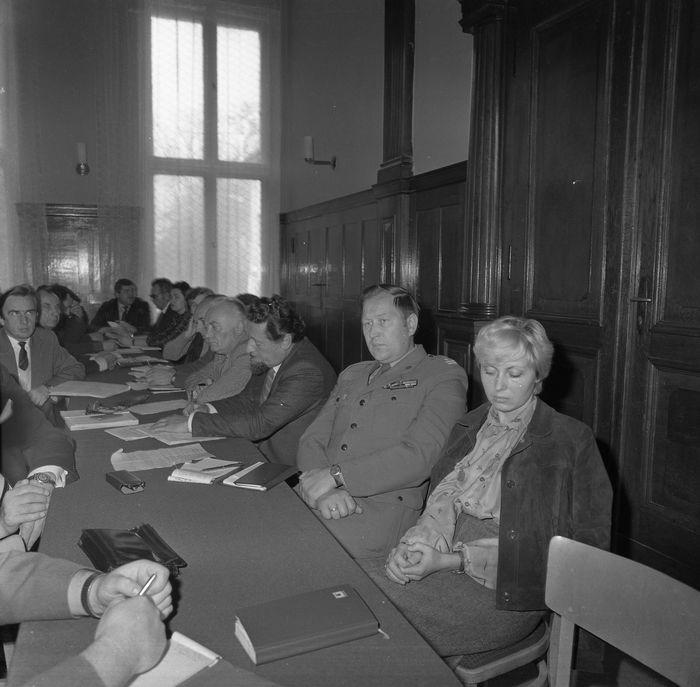 Sesja Miejskiej Rady Narodowej [3]