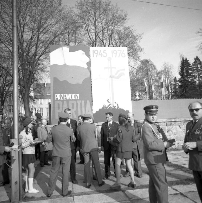 Obchody Dnia Kombatanta, 1976 r. [10]