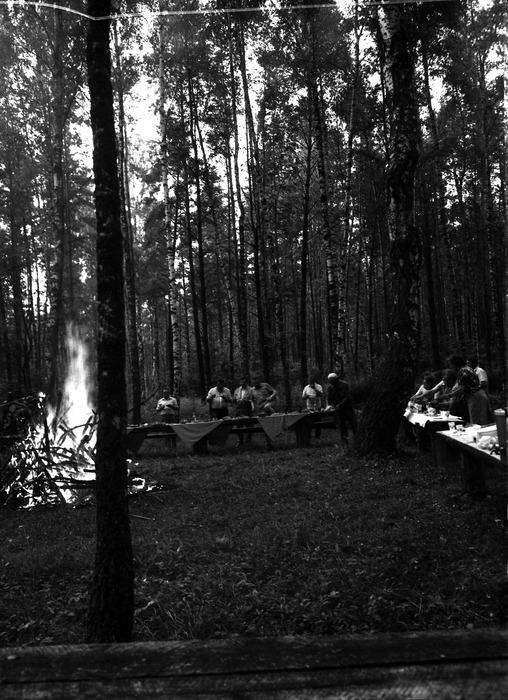 Przyjęcie delegacji litewskiej w Giżycku [11]