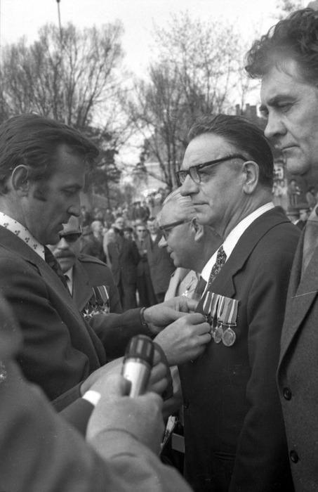 Obchody Dnia Kombatanta, 1976 r. [34]