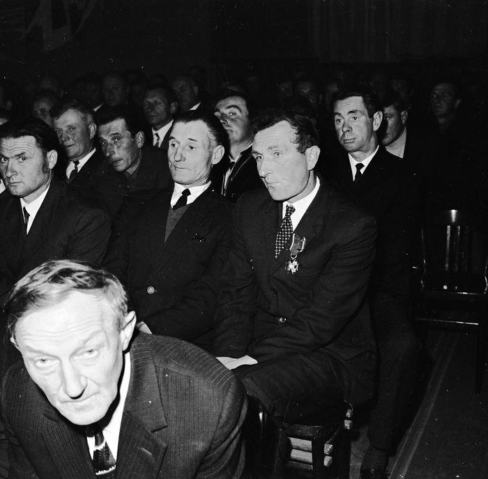 Spotkanie rolników w PDK, 1971 r. [16]