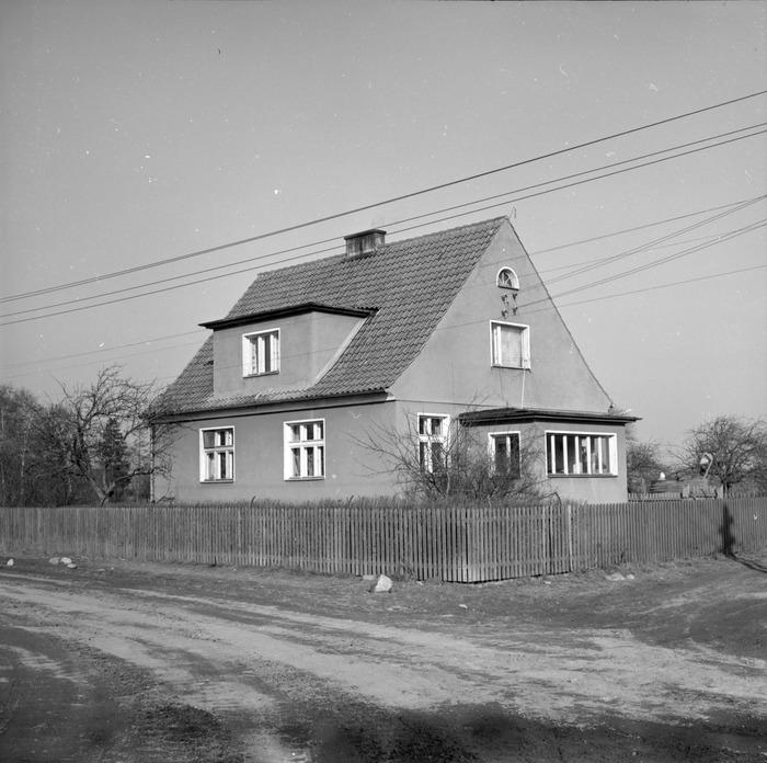 Stary dom przy ul. Smętka [7]