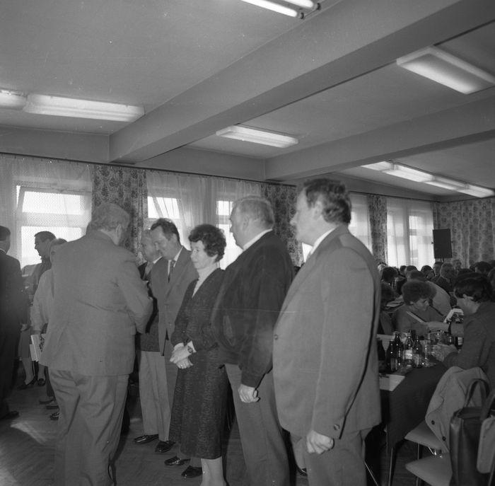 Wojewódzka Inauguracja Kształcenia Ideologicznego, 1987 r. [21]