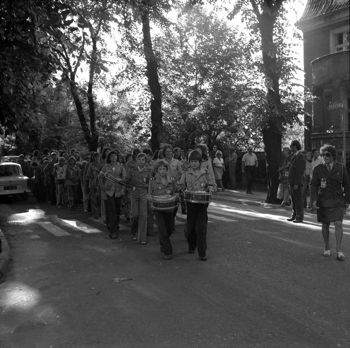 Suwalski Festyn Prasowy w Giżycku, 1976 r. [24]