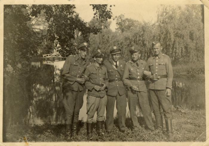 Żołnierze 7. Pułku Bombowców Nurkujących [11]