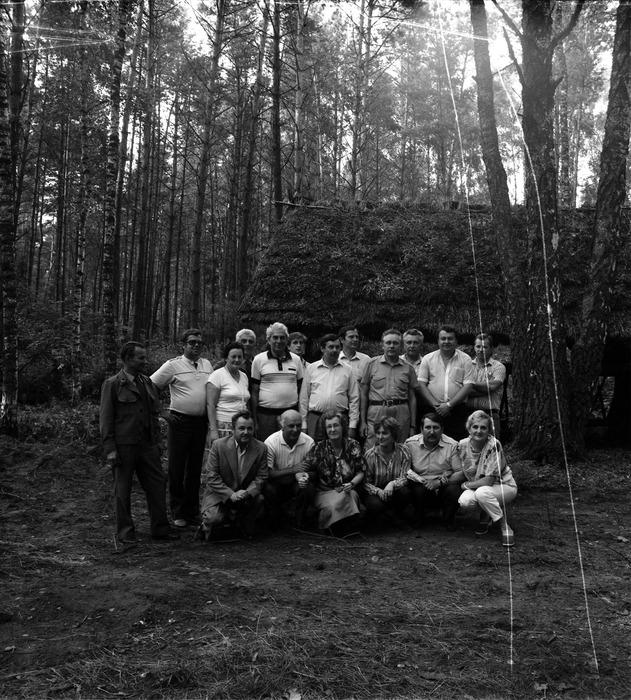 Przyjęcie delegacji litewskiej w Giżycku [42]