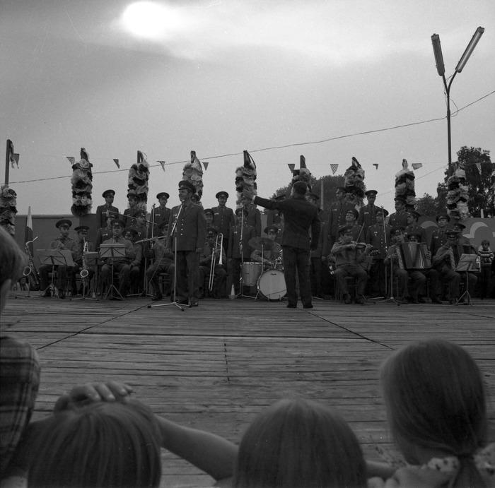 Zespół Pieśni i Tańca Armii Radzieckiej [13]