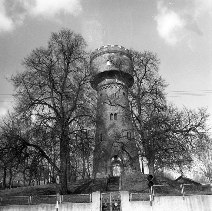 Wieża ciśnień [2]