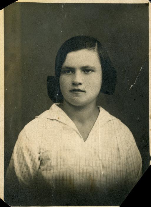 Portret kobiety [1]