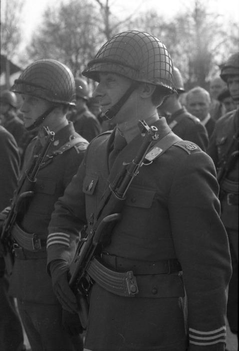 Obchody Dnia Kombatanta, 1976 r. [25]