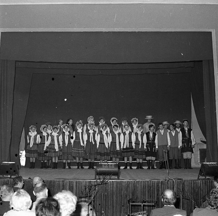 Występ Zespołu, 1971 r. [3]