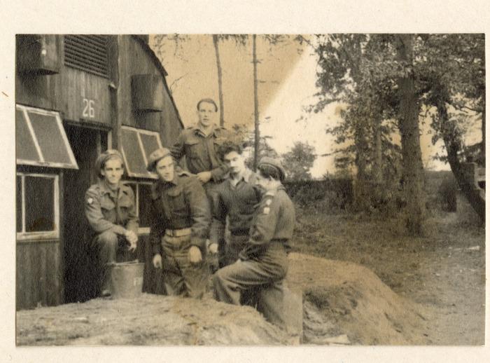 Żołnierze 3. Dywizji Strzelców Karpackich [43]