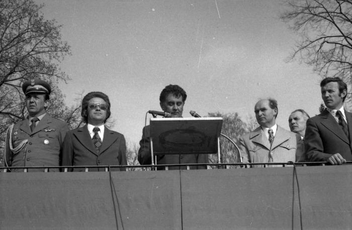 Obchody Dnia Kombatanta, 1976 r. [23]