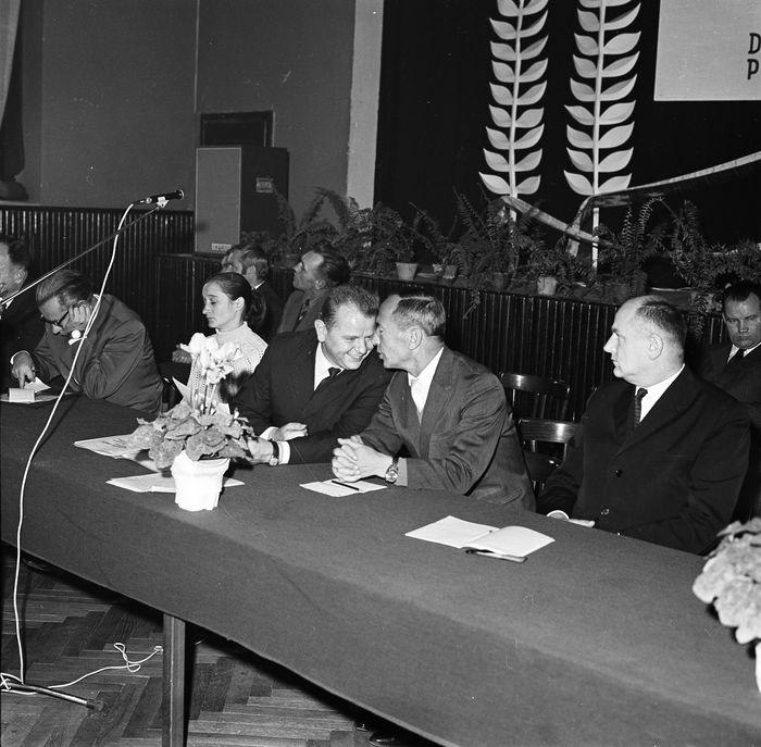 Spotkanie rolników w PDK, 1971 r. [17]