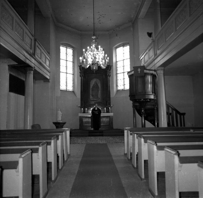 Kościół ewangelicki [9]